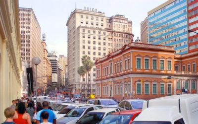 Sindepark-RS orienta sobre a operação Estacionamento Legal em Porto Alegre