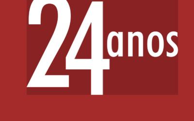 Sindepark-RS comemora 24 anos de história em defesa do setor