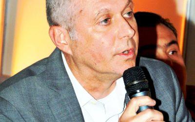 Presidente do Sindepark-RS palestra nesta terça no 6º Congresso Brasileiro de Estacionamentos